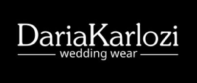 Daria Karlozi Wedding Dress